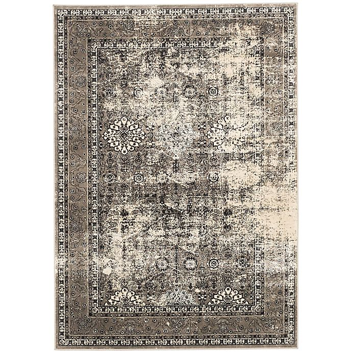 Buy Frost Antique Wash 5-Foot 3-Inch X 7-Foot 3-Inch Area