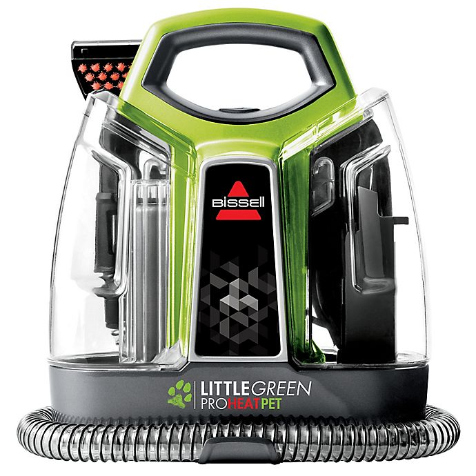 Bis Little Green Proheat Pet Deluxe Carpet Cleaner