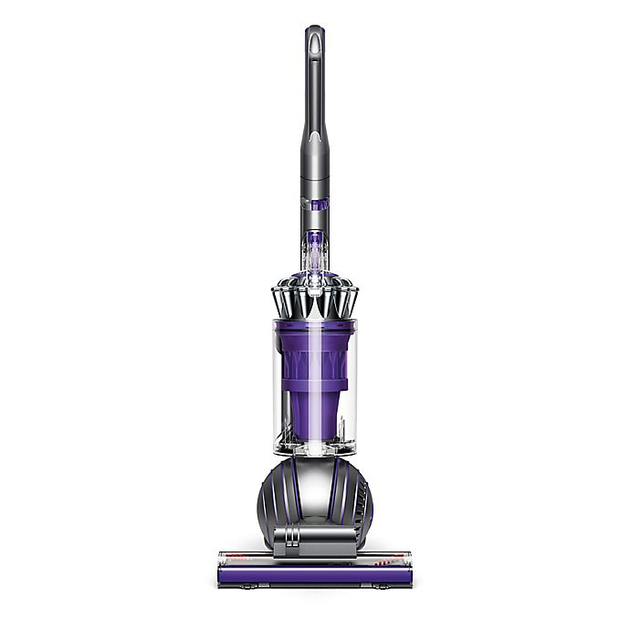 Alternate image 1 for Dyson Ball™ Animal 2 Upright Vacuum in Purple/Silver