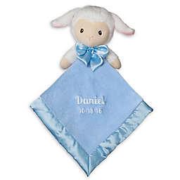 Lamb Blanket