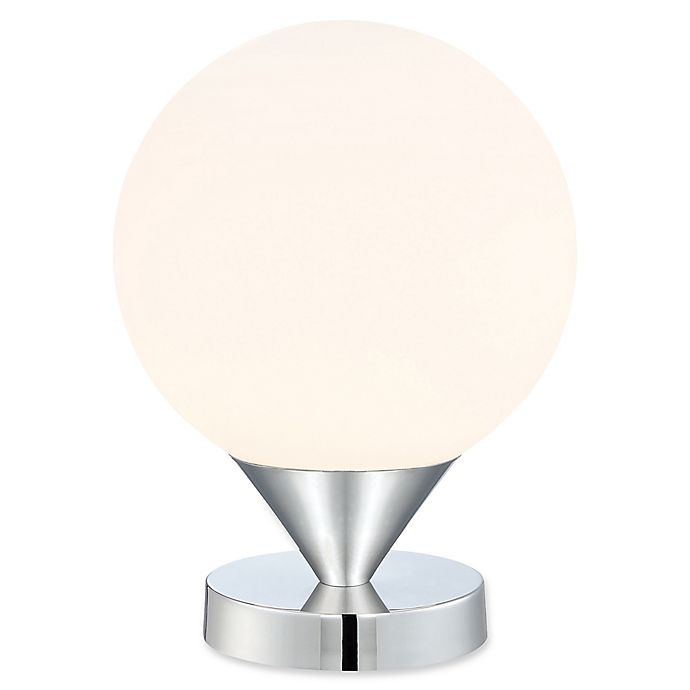 Alternate image 1 for George Kovacs® Simple Lamp in Chrome