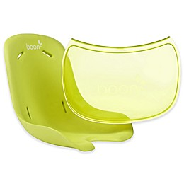 Boon Flair High Chair Seat Pad and Tray Liner Set