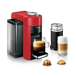 Nespresso® by DeLonghi Vertuo Coffee Maker with Aeroccino