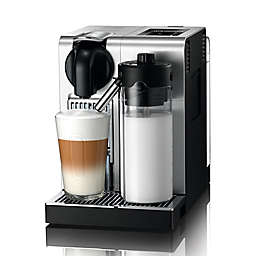 DeLonghi Nespresso Lattissima Pro in Stainless Steel