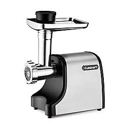 Cuisinart® Meat Grinder in Stainless Steel