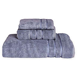 Cariloha® 3-Piece Viscose Blend Towel Set