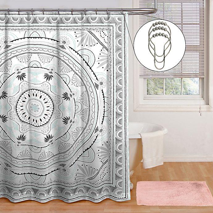 Alternate image 1 for Sophie 3-Piece Bath Bundle