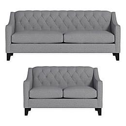Kyle Schuneman for Apt2B Jackson Furniture Collection