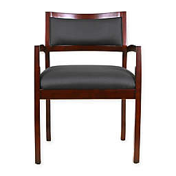 Eurotech™ Cypress Low-Back Guest Chair
