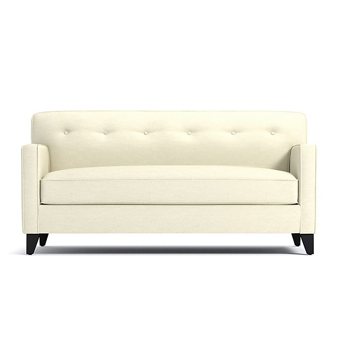 Alternate image 1 for Kyle Schuneman for Apt2B Harrison Apartment Sofa in Cream