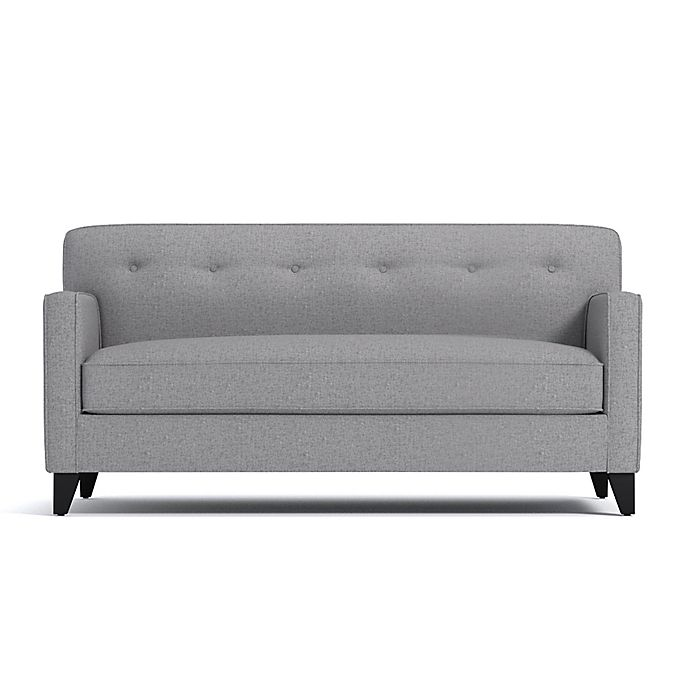 Alternate image 1 for Kyle Schuneman for Apt2B Harrison Apartment Sofa in Mountain Grey