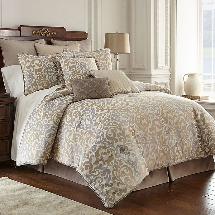 Austin Horn Clics Elegance Comforter Set