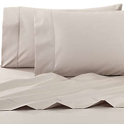Wamsutta® Dream Zone® PimaCott® 750-Thread-Count Queen Sheet Set in Clay