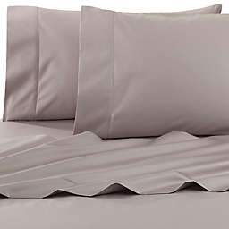 Wamsutta® Dream Zone® PimaCott® 750-Thread-Count Twin Sheet Set in Grey