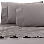Wamsutta® Dream Zone® 750-Thread-Count PimaCott® California King Sheet Set in Charcoal