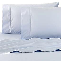 Wamsutta® Dream Zone® PimaCott® 750-Thread-Count California King Sheet Set in Light Blue
