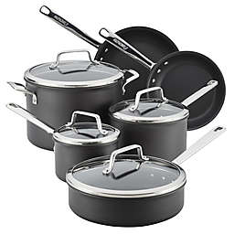 Anolon® Authority™ Hard Anodized Nonstick Cookware Collection