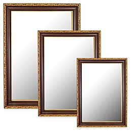 Hitchcock-Butterfield Chateau Antique Burle Mirror
