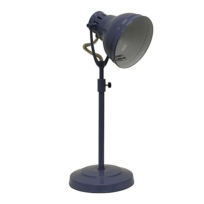Alternate image 1 for Décor Therapy Desk Task Table Lamp