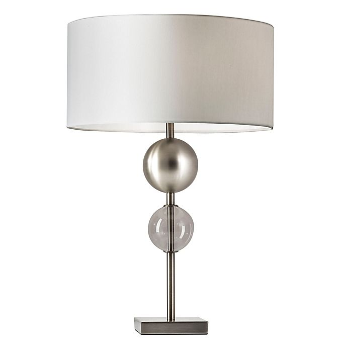 Alternate image 1 for Adesso® Chloe Table Lamp