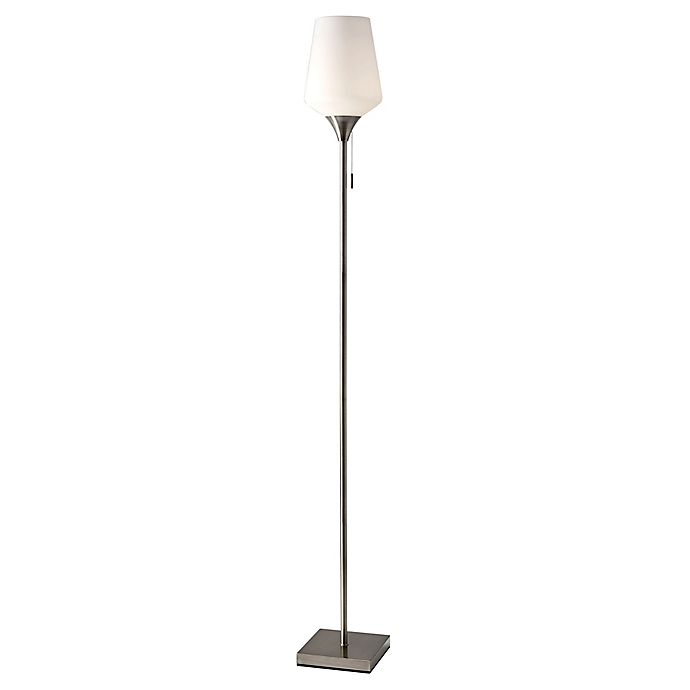 Alternate image 1 for Adesso® Roxy Floor Lamp
