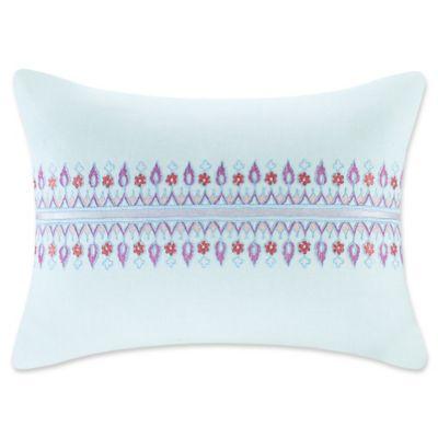 Canada Sophia Oblong Throw Pillow