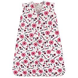 Hudson Baby® Solid Sleeping Bag in Pink