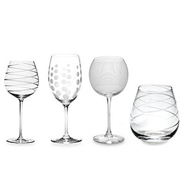 Mikasa® Cheers Wine Glass Collection
