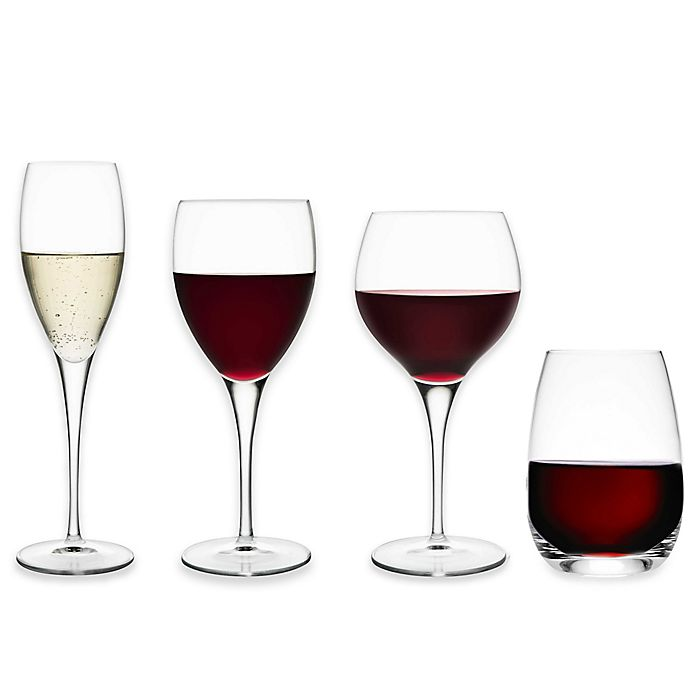 Alternate image 1 for Luigi Bormioli Michelangelo Masterpiece Sparkx® Wine Glass Collection