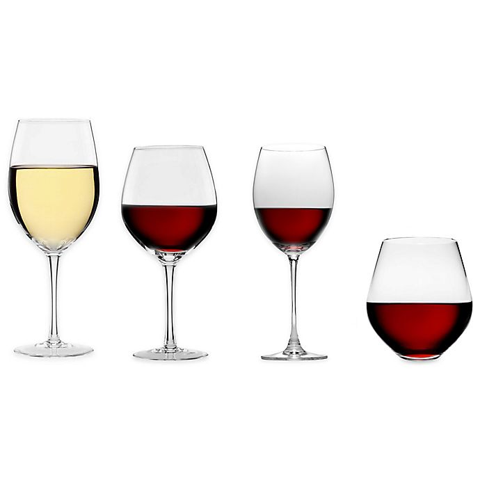 Alternate image 1 for Lenox® Tuscany Classics® Wine Glass Collection