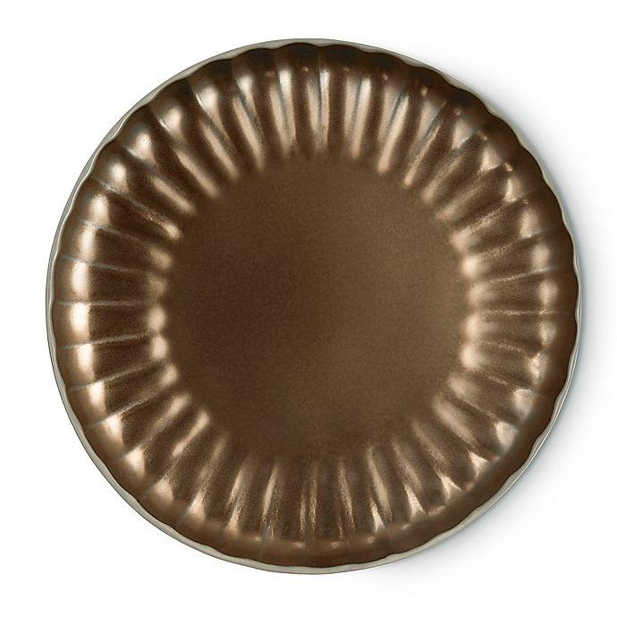 Alternate image 1 for Julia Knight® Aurora Salad Plate in Sand