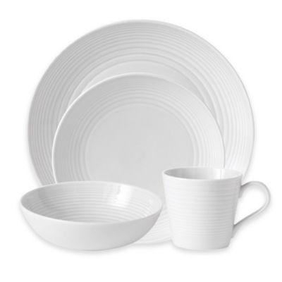 Gordon Ramsay By Royal Doulton 174 Maze 16 Piece Dinnerware