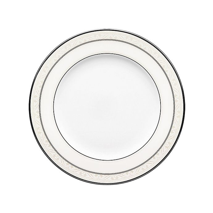 Alternate image 1 for Noritake® Montvale Platinum Bread and Butter Plate