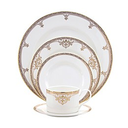 Oneida® Michelangelo Gold Dinnerware Collection