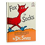 Dr. Seuss' Fox in Socks