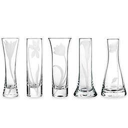 Qualia Bouquet Bud Vases (Set of 5)