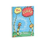 Dr. Seuss' The Lorax Book
