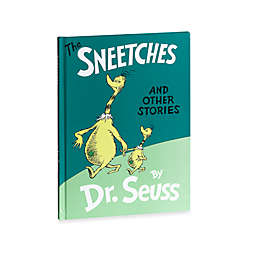 Dr. Seuss' The Sneetches and Other Stories