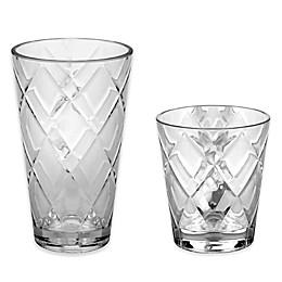 Certified International Diamond Drinkware Collection