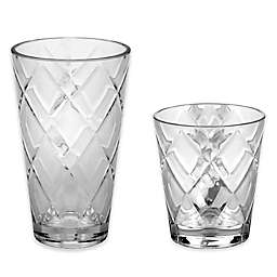 Certified International Diamond Drinkware Collection