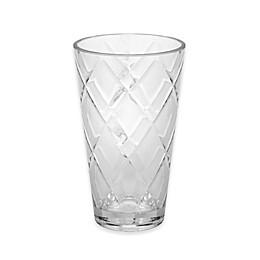 Certified International Diamond Iced Tea Glasses (Set of 8)