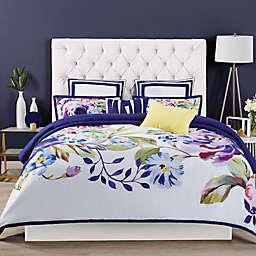 Christian Siriano Garden Bloom Comforter Set