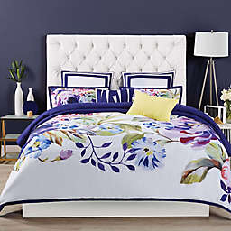 Christian Siriano Garden Bloom Duvet Cover Set