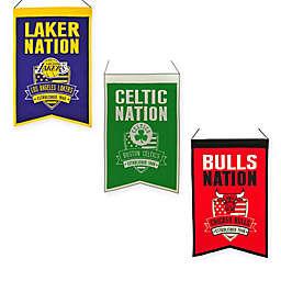 NBA Nation Banner Collection
