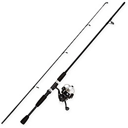 Wakeman Spinning Rod and Reel Combo Fishing Rod