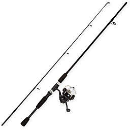 Wakeman Spinning Rod and Reel Combo Fishing Rod