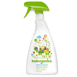 Babyganics® 32 oz. Fragrance-Free Tub & Tile Cleaner