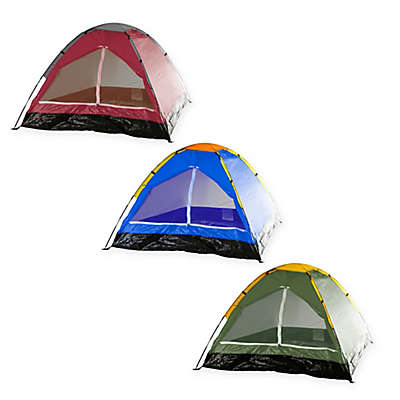 Wakeman Outdoors Happy Camper 2-Person Tent