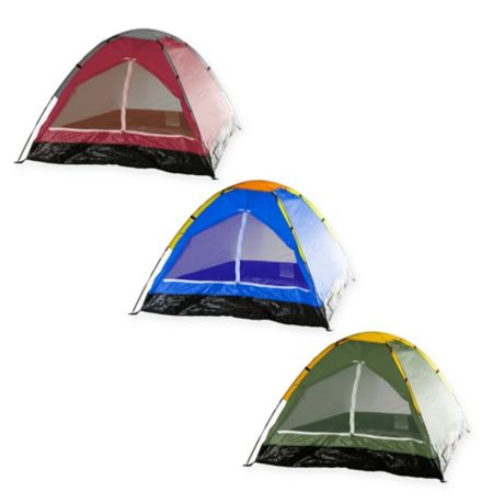 74c438a1f4 Wakeman Outdoors Happy Camper 2-Person Tent