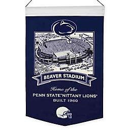 Penn State University Beaver Stadium Banner